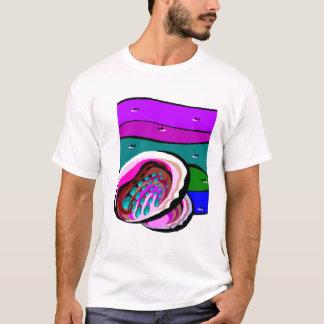 アワビ Tシャツ