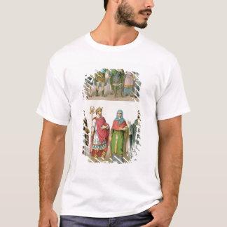 アングロサクソンの服 Tシャツ
