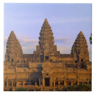 アンコール・ワット、カンボジア タイル