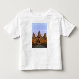 アンコール・ワット、カンボジア トドラーTシャツ