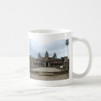 アンコール・ワット コーヒーマグカップ