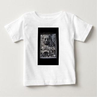 アンコール・ワット ベビーTシャツ