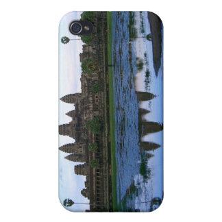 アンコール・ワット iPhone 4 カバー