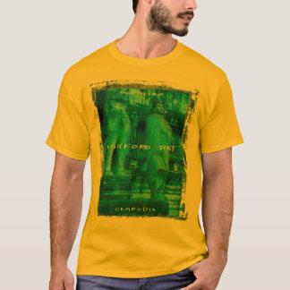 アンコール・ワット Tシャツ