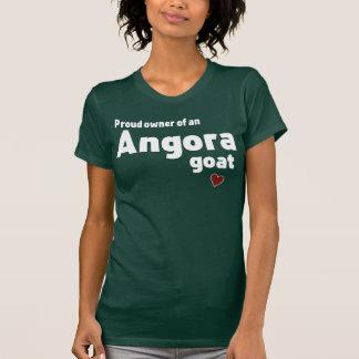 アンゴラのヤギ Tシャツ
