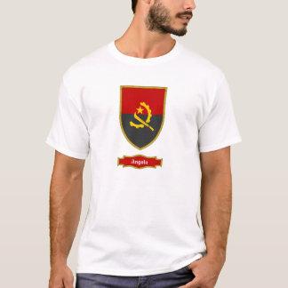 アンゴラの盾1 Tシャツ