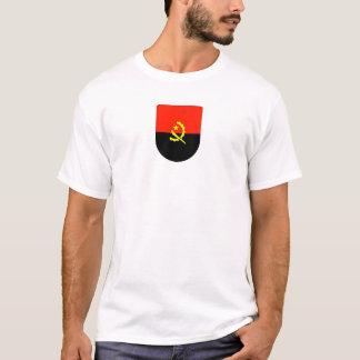 アンゴラの頂上 Tシャツ