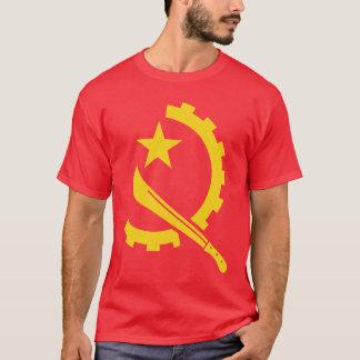 アンゴラ Tシャツ