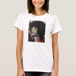 アンジェラデービスの遺産のTシャツ Tシャツ