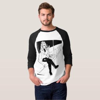 アンジェラ Tシャツ