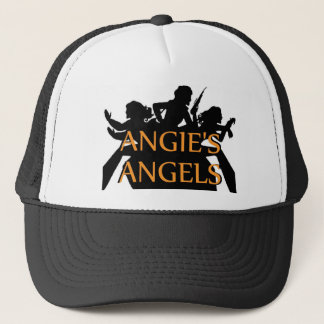 アンジーの天使 キャップ