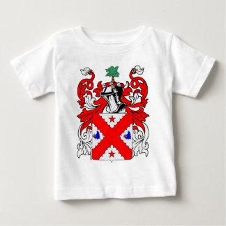 アンダーソンの(スコットランドの)紋章付き外衣 ベビーTシャツ