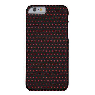 アンチいちご BARELY THERE iPhone 6 ケース