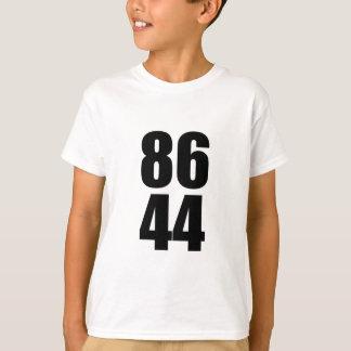 アンチオバマ86枚の44枚のTシャツおよび多く! Tシャツ