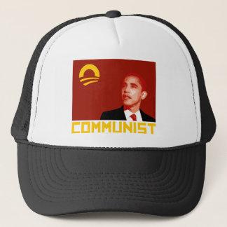 アンチオバマ: バラック・オバマの共産主義者 キャップ