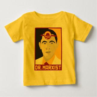 アンチオバマ: Marxist博士 ベビーTシャツ