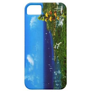 アンチグアのカリブ島 iPhone SE/5/5s ケース
