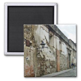 アンチグアの壁2 マグネット