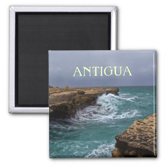 アンチグアの悪魔の橋記念品の写真の磁石 マグネット