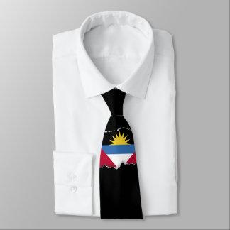 アンチグアの旗 オリジナルネクタイ