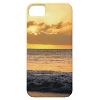 アンチグアの熱帯島 iPhone SE/5/5s ケース