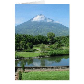 アンチグアグアテマラ カード
