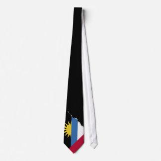 アンチグアバーブーダの旗 オリジナルタイ