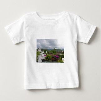 アンチグア、グアテマラ ベビーTシャツ
