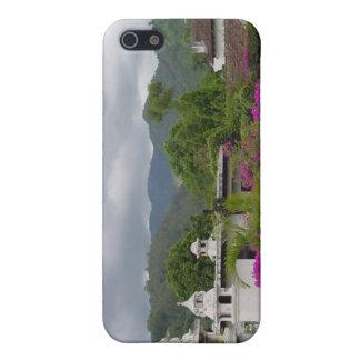 アンチグア、グアテマラ iPhone SE/5/5sケース