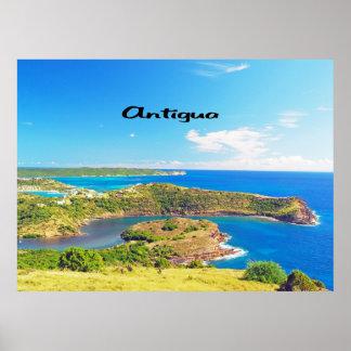 アンチグア ポスター