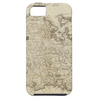 アンチグア iPhone SE/5/5s ケース