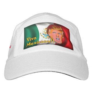 """アンチドナルドの切札の""""Vivaメキシコ""""の帽子 ヘッドスウェットハット"""