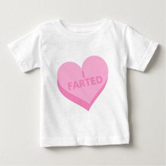 アンチバレンタインの日 ベビーTシャツ