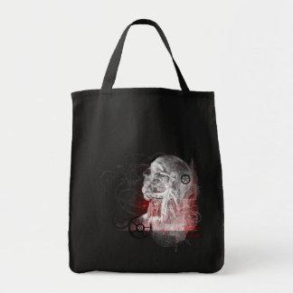 アンチ人間のバッグ- 001 トートバッグ