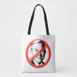 アンチ会議-反Jeff Sessions トートバッグ