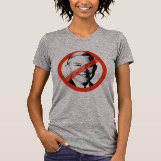 アンチ会議-反Jeff Sessions Tシャツ