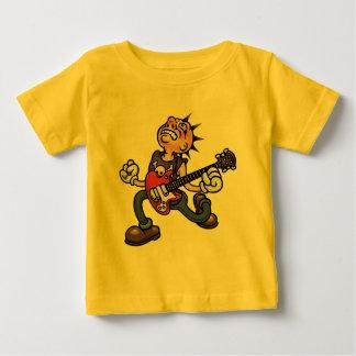 アンチ機械 ベビーTシャツ