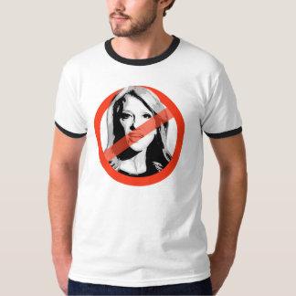 アンチConway -反Kellyanne Conway Tシャツ