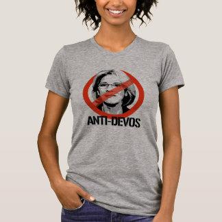 アンチDevos Tシャツ