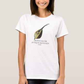 アンティークMANDOLIN-T-SHIRT Tシャツ