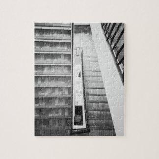 アンティーブフランスの階段ピカソ博物館 ジグソーパズル