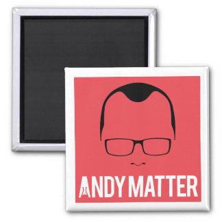 アンディーの問題の磁石 マグネット