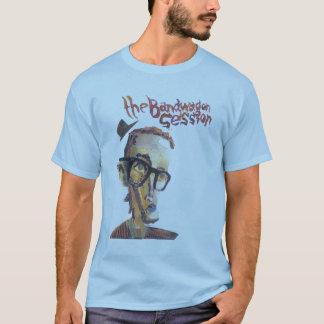 アンディーWagnerの芸術のずっと袖 Tシャツ