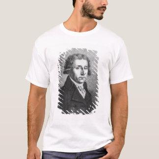 アントニオ・サリエリ Tシャツ