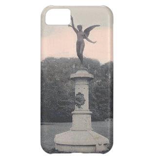 アントワープのde 1月van Beers著彫像 iPhone5Cケース