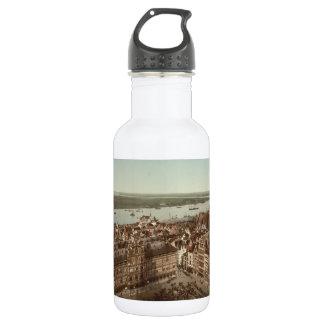 アントワープI、ベルギーの一般的な見解 ウォーターボトル