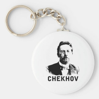 アントンチェコフ キーホルダー