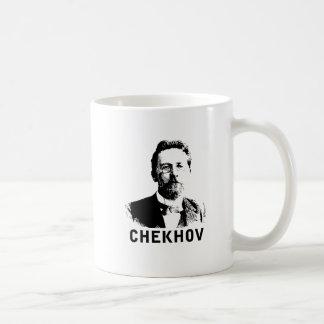 アントンチェコフ コーヒーマグカップ