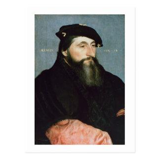 アントン公爵ロレーヌ(b.c.1489)のよいのc.1543 ポストカード