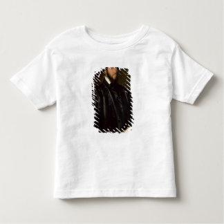 アントンPerrenot de Granvelleのポートレート トドラーTシャツ
